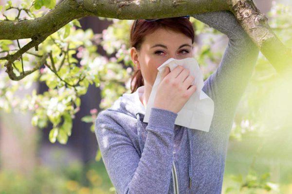 Jaki filtr na alergeny? Wybieramy filtr dla alergika.