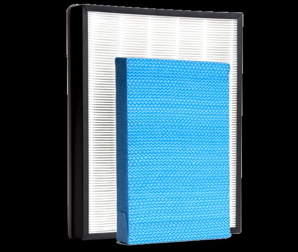 Komplet filtrów do Philips AC4080/10