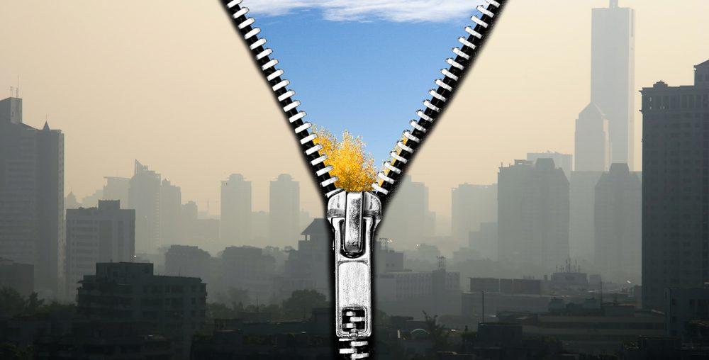 """Mój oczyszczacz powietrza wydziela """"nieprzyjemny"""" zapach, czyli o konserwacji oczyszczaczy z funkcją nawilżania."""