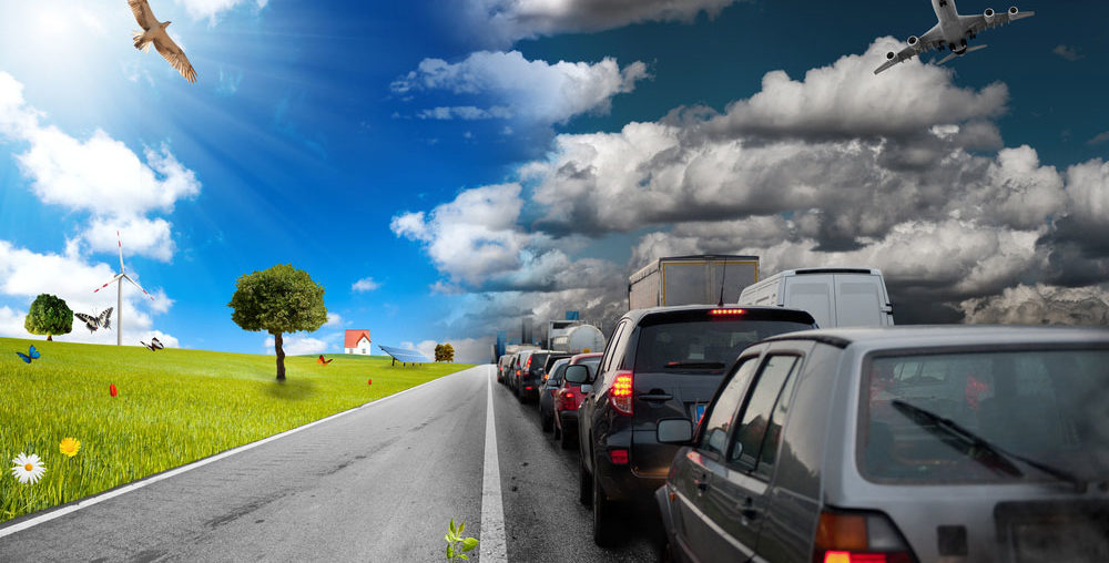 Jak zadbać o świeże powietrze w samochodzie?