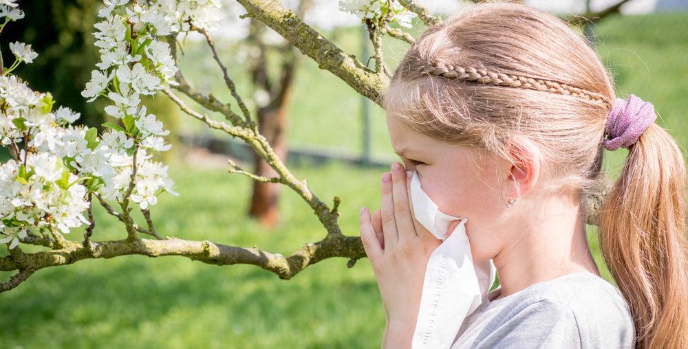 Jaki nawilżacz powietrza dla dziecka?