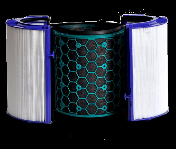 Zamienniki filtrów do oczyszczaczy powietrza - my im mówimy TAK