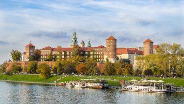 Smog w mieście i jak z nim walczyć? Jak Kraków walczy ze smogiem?