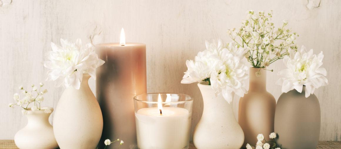 Jaki wpływ na powietrze i nasze zdrowie mają świece zapachowe?
