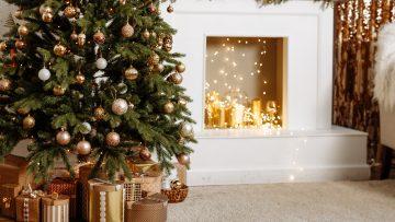 Dlaczego świąteczna choinka może być problemem?