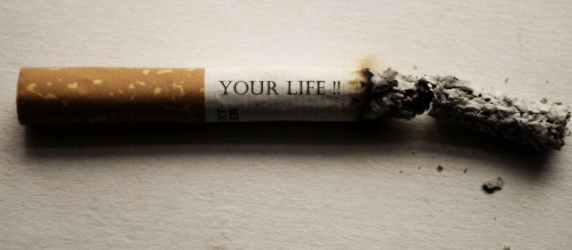 Dlaczego dym tytoniowy jest tak szkodliwy?