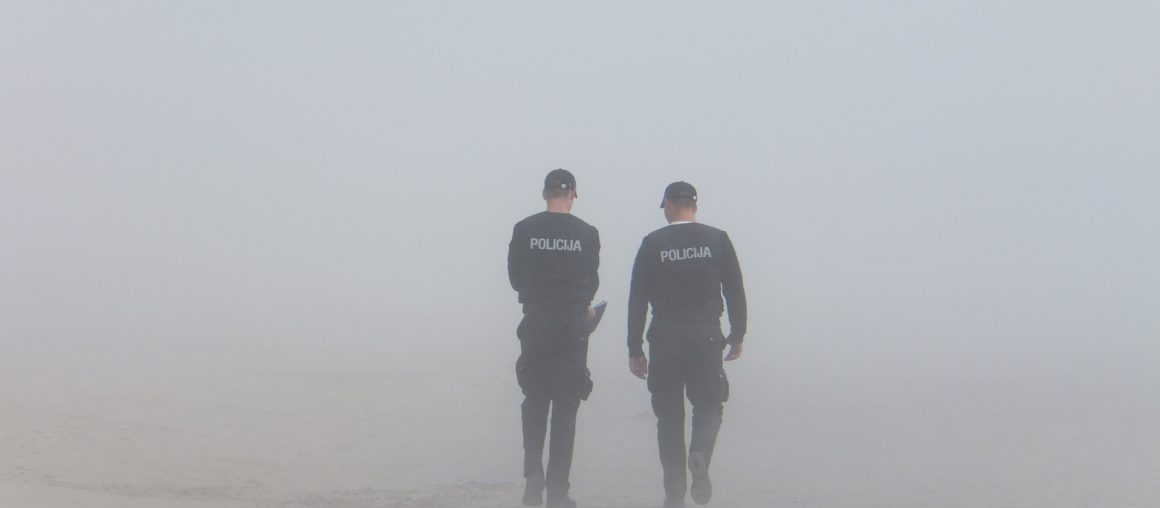 Komu i gdzie zgłosić smog?
