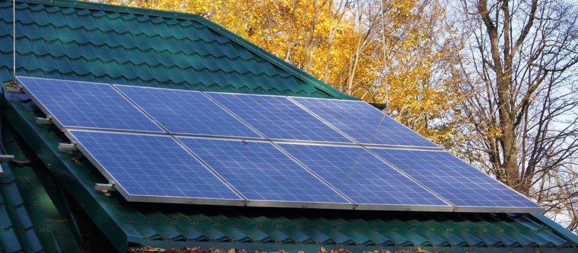 Panele fotowoltaiczne – tani prąd alternatywą dla energii węglowej?