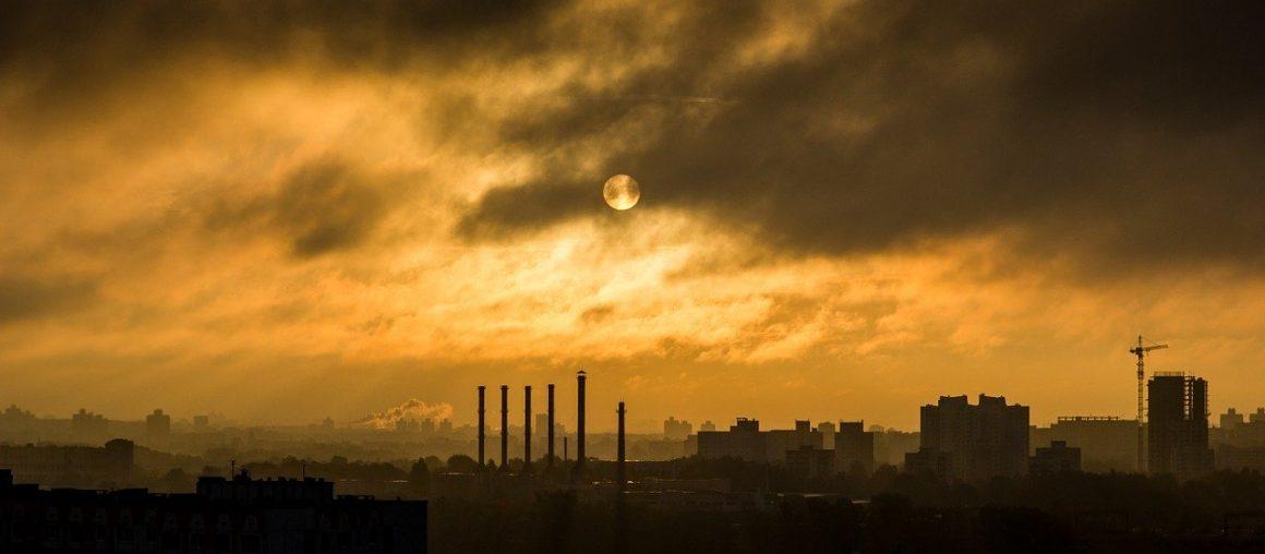 Zanieczyszczenie powietrza – cichy zabójca
