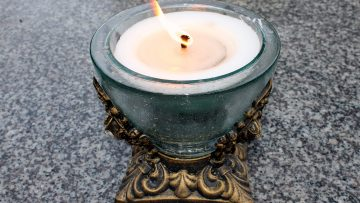 Czy świece parafinowe są zagrożeniem dla środowiska?