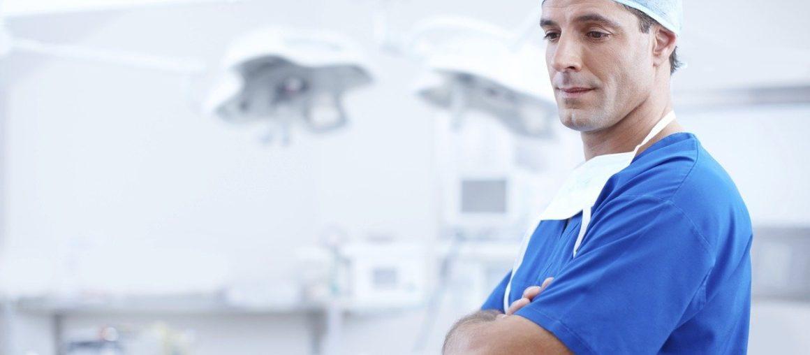 Jakość powietrza w gabinetach dentystycznych