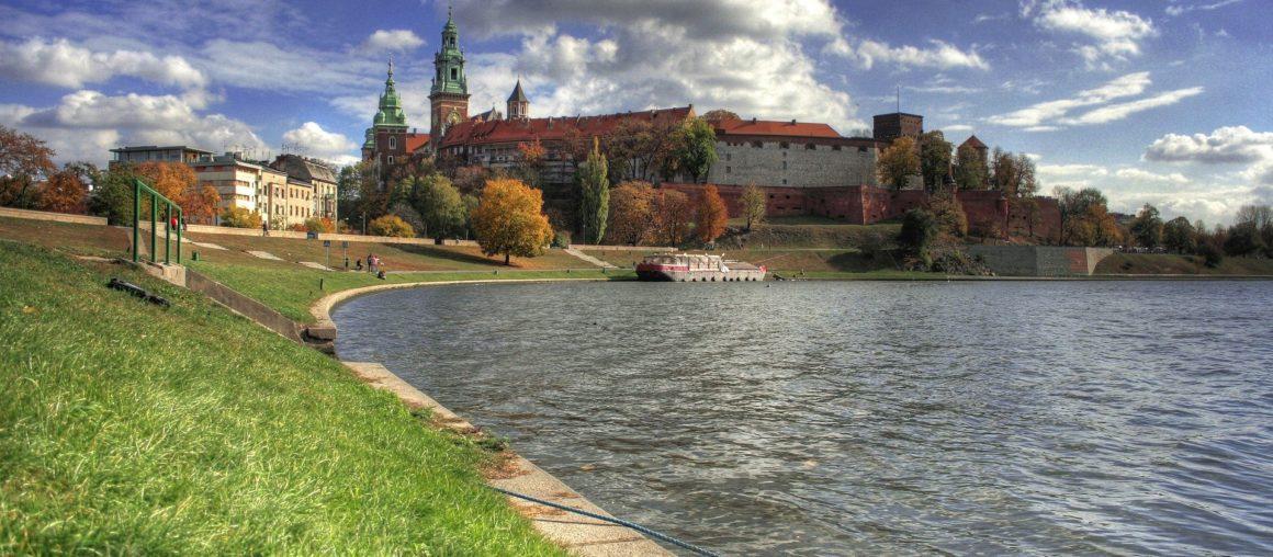 Kraków w czołówce najbardziej zielonych miast świata?