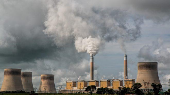 Polskie elektrownie największymi trucicielami klimatu w 2020 roku