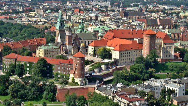 Krakowski SMOG, czyli podsumowanie sezonu smogowego 2020-2021