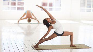 Jakość powietrza w siłowniach i salach fitness