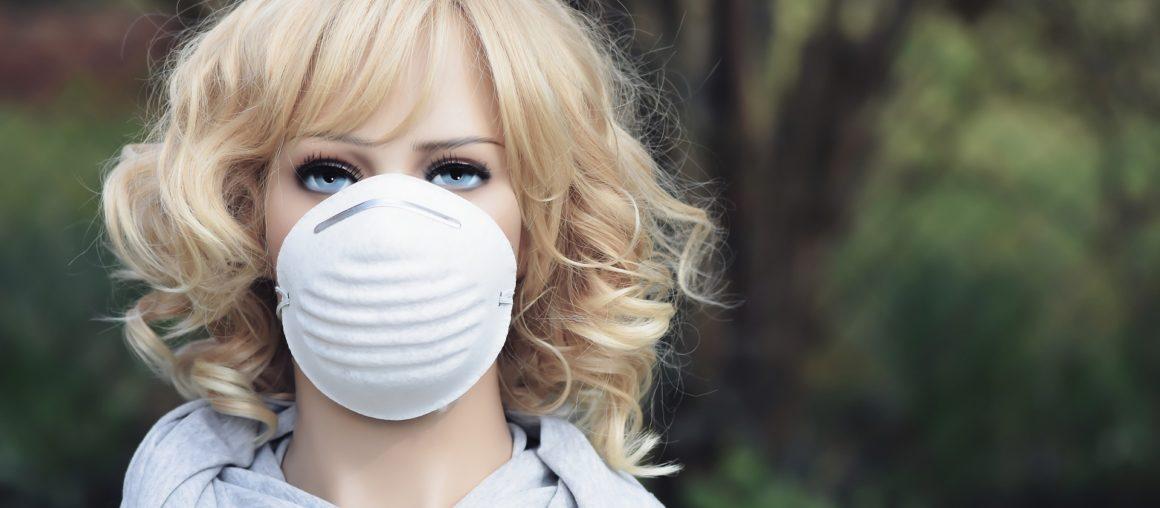 Maski medyczne w walce z pandemią, czyli dlaczego filtr ma znaczenie?